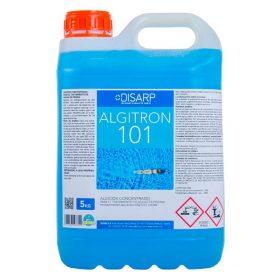 garrafa algicida algitron 101 5kg disarp
